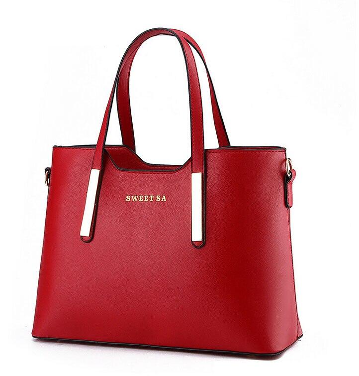 senhoras bolsa casual sacolas de Size : Medium(30-50cm)