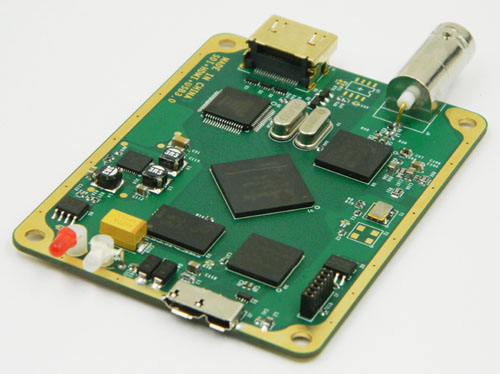 USB3.0 HDMI acquisition card USB3.0 SDI acquisition card HV506C acquisition card USB3.0 acquisition card