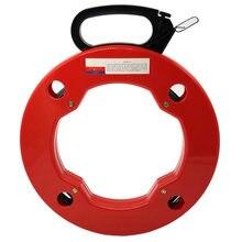 Инструмент для снятия кабеля из пружинной стали 30 м