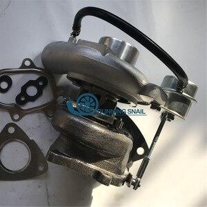 Image 3 - Turbocharger TF035 49135 06710 H3 H5 2.8TCI 1118100 E06 PARA Great Wall Wingle Pairar H3 / Hover H5 2.8T
