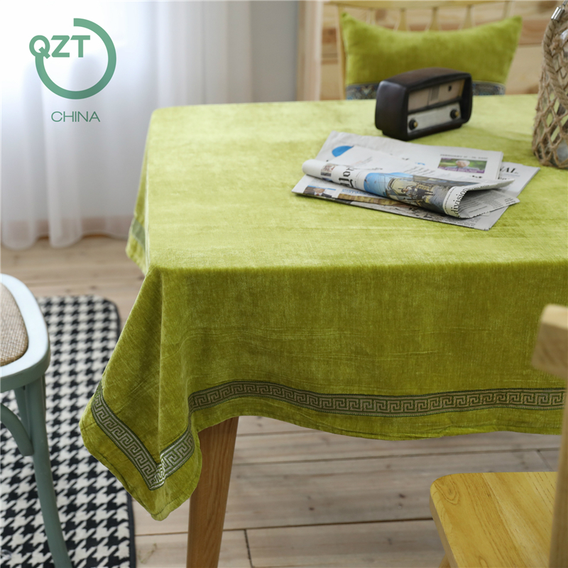 Tablecloth Table Kitchen Picnic Table Cover Dining Fabrics Rectangular  Hotel Coffee Table Skirt Plaid Table Cloth