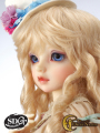 1/3rd  58CM BJD nude doll l&ina,BJD/SD doll girl.not include clothes;wig;shoes and other access&ies