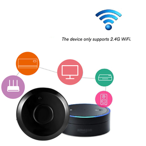 Image 4 - Tuya WiFi IR Remote Control Hub WiFi Smart Home Infrared Universal Remote Controller For Alexa Google Home Air Conditioner TV