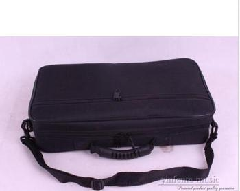 Oboe Case Box Bag Carry Oboe With Soft Bag Shoulder Strap Strong Light