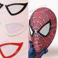 Hero Catcher Rubber Raimi Spiderman Lens High Quality No Shape Change Spiderman Eyes Raimi Spiderman Lesens #5