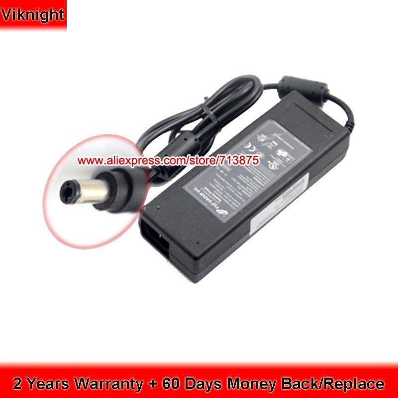 Fast Shipping Genuine FSP 12V 7A AC Power Adapter FSP084 DMAA1 ATOM TS 259 PRO DJ