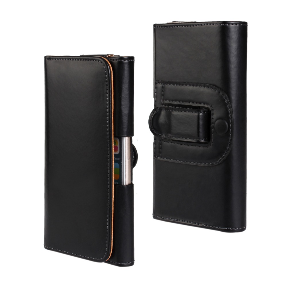 Belt Clip Case For Samsung Galaxy S5 S4 S3 Mini S7 S6 Edge Holster Cover Leather Pouch Bag Phone Case Cover For Samsung S5 S4<