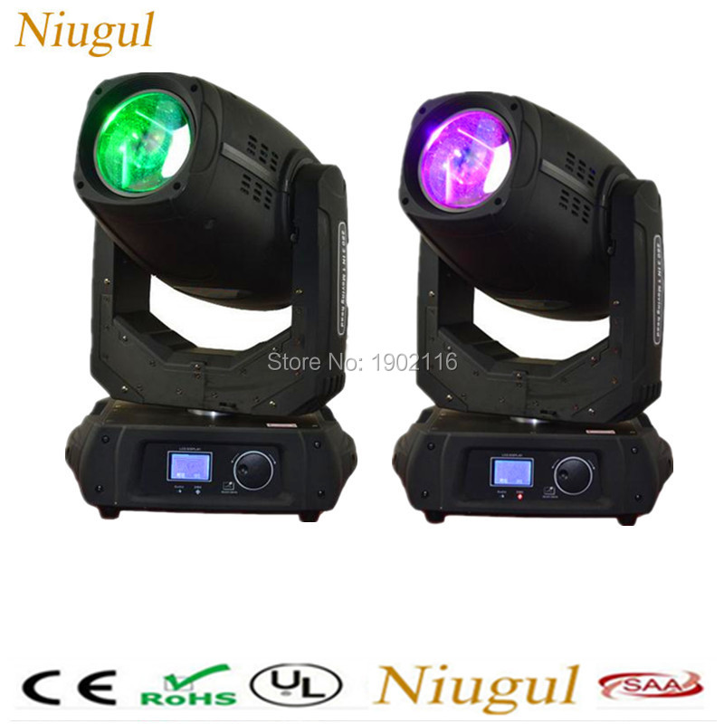 2pcs/lot,Gobo Beam 280W 10R Moving Head Light 10r Beam Wash Spot DMX512 Stage effect Lights 280w 10R Beam disco DJ BAR lighting 4pcs lot 30w led gobo moving head light led spot light ktv disco dj lighting dmx512 stage effect lights 30w led patterns lamp