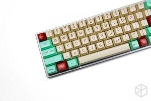 Image 5 - Piastra in acciaio inox per xiudi xd68 65% custom tastiera Tastiera Meccanica Piastra di supporto xd68
