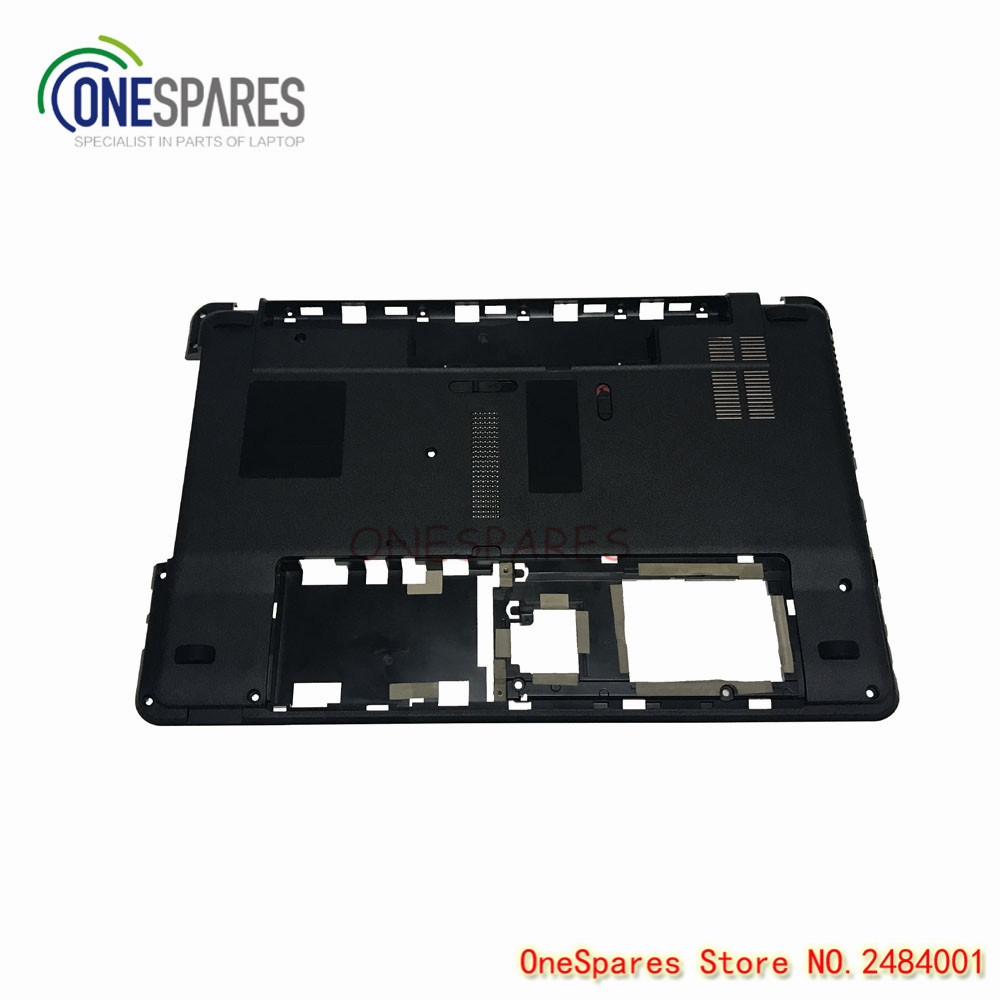 Shipping New Laptop Bottom For ACER For Emachines E640 Series Bottom Shell BASE D Cover AP0CA000510 new bottom base box for dell inspiron 15 5000 5564 5565 5567 base cn t7j6n t7j6n