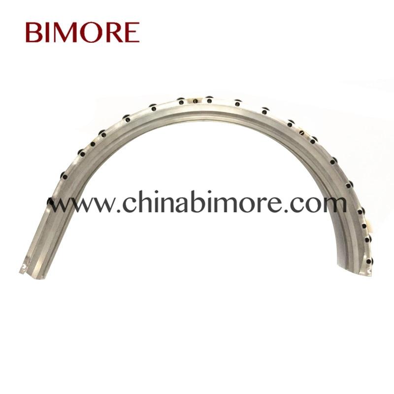 506NCE Escalator Handrail Curve Guide 600mm цены