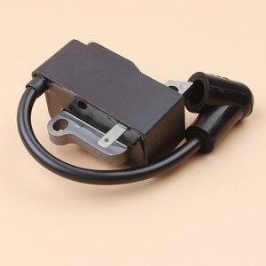 Image 3 - Módulo de bobina de ignição, peças magneto fit husqvarna 435 440 440e 445 450 450e jonsered 2245 2250 2240