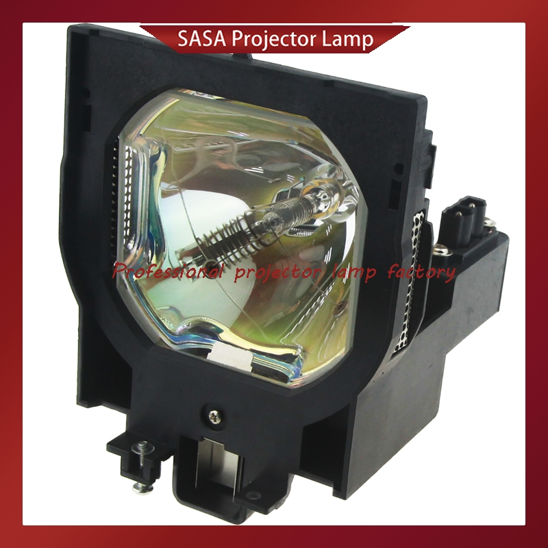 High Quality POA-LMP49 for SANYO PLC-UF15 / PLC-XF42 / PLC-XF45 Replacement Projector Lamp Bulb With housing compatible projector lamp bulbs poa lmp136 for sanyo plc xm150 plc wm5500 plc zm5000l plc xm150l