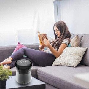 Image 3 - Mifa A3 Touchable Bluetooth אלחוטי רמקול קול 10WStereo מוסיקה להקיף מערכת עמיד למים Soundbar עם בס רמקול