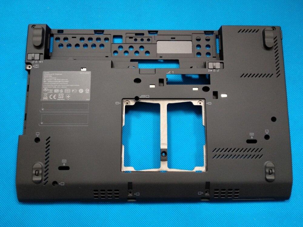 Новый оригинальный Lenovo ThinkPad X220 X220i База Нижняя крышка нижний регистр 04y2084 04w2184 04w2076 04w1421