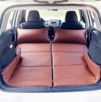 Araba Olmayan şişme yatak MPV Katlanır Yatak SUV Gövde Özel seyahat yatağı Araba Arka Sıralı Araba Sevgilisi Seks Yatak Mat uyku pedi