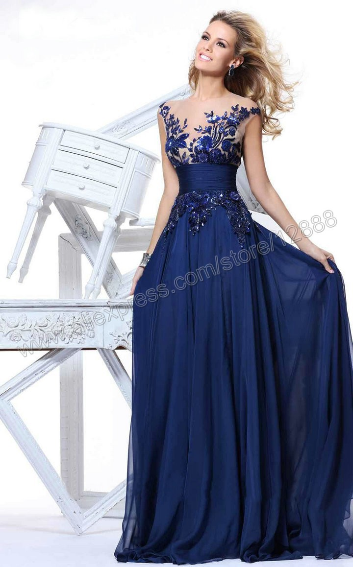 Most Beautiful Evening Gowns | Dress images