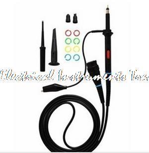 Fast arrival P4250 250MHZ 100:1  2KV High Voltage Probe Digital Oscilloscope  цены