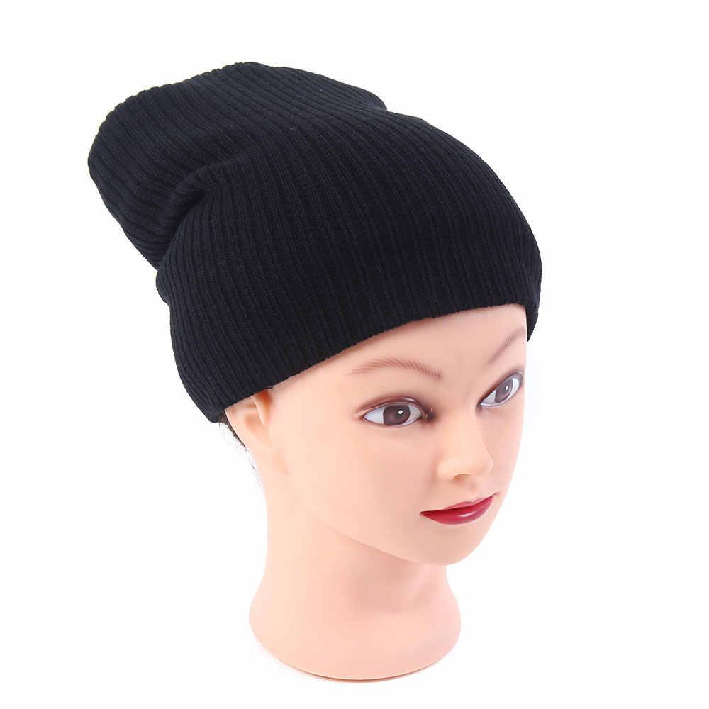 36b3fdf812a90 Detail Feedback Questions about Gorro Men Women s Winter Hats ...