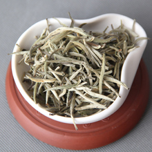 Игла, baihaoyinzhen анти-б/у серебряная чай, чай г белый