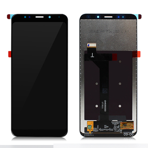 Image 3 - Original For Xiaomi Redmi 5 Plus display touch screen + Frame Redmi5 Plus LCD Digitizer pantalla Replacement Repair Spare Parts