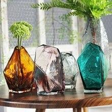 Glass vases, utensils, handmade art decorations,ornaments living room dining table, Home desktop decorations, Housewarming gifts