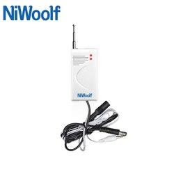 315MHz / 433MHz dodatkowy moduł bezprzewodowy do syreny bezprzewodowej  tylko do syreny bezprzewodowej w moim sklepie. w Zestawy systemów alarmowych od Bezpieczeństwo i ochrona na