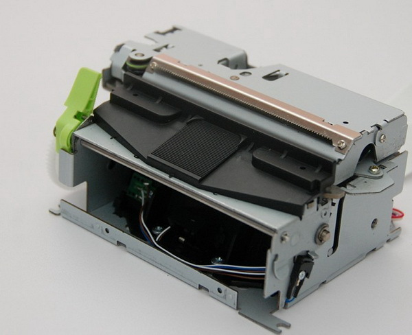 EPON M-T532 80mm thermal printer Mechanism with auto cutter, 150mm/sec printing speed