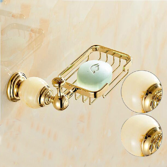 Wholesale And Retail Wall Mounted Bathroom Soap Dish Holder Marble