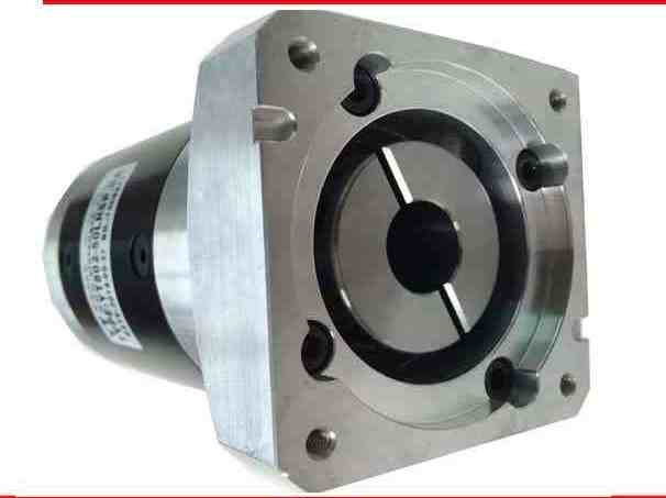 planetary gear box reducer  gearbox steel gear box gearhead gear head PL60 1:10 shaft 10mm