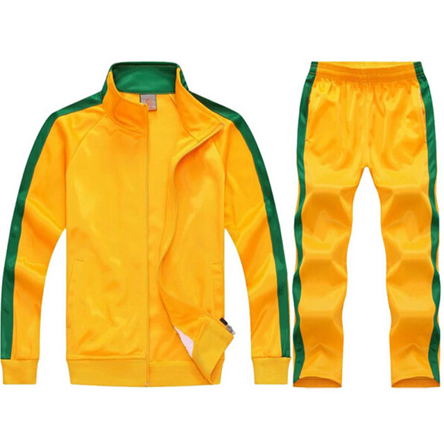 Family Team Training Suit
