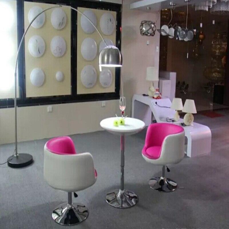 The living room sofa, rotating sofa,Cup chair, PU+ metal, lifting ...