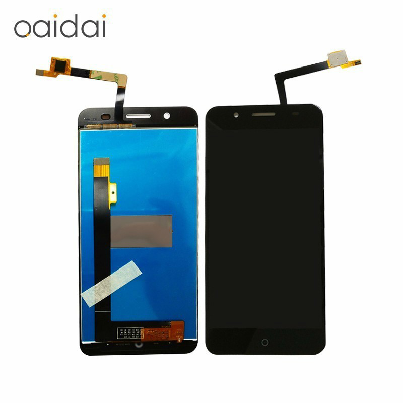 For ZTE Blade A610 Plus LCD Display Touch Screen Mobile Phone Lcds Digitizer Assembly Replacement Parts