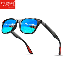 Luxury Brand Classic Polarized Sunglasses Men Women Sport Coating Mirror Driving Sun Glasses Male Goggles UV400 Eyewear With Box aluminum luxury brand polarized sunglasses men sports sun glasses driving mirror high quality eyewear male accessories with box