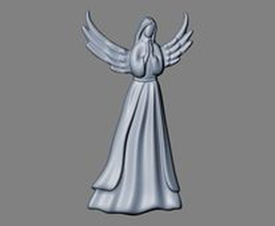 3d model relief  for cnc in STL file format angel_3 3d model stl relief stl format 3d model relief for cnc in stl file format clock 32