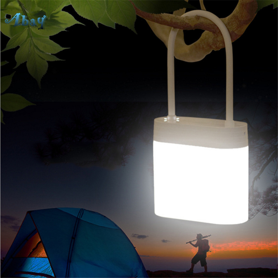 Creative Kids Camping Night Lights Hundred Variable Padlock Shape Study children Bedroom decoration night lamp bedside baby lamp