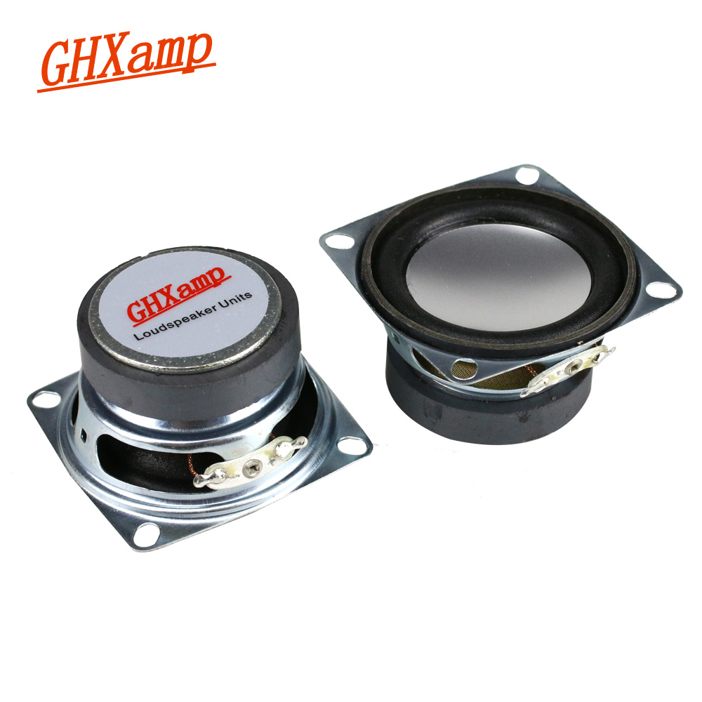 Aliexpress.com : Buy GHXAMP 2 inch Full Range Speaker ...