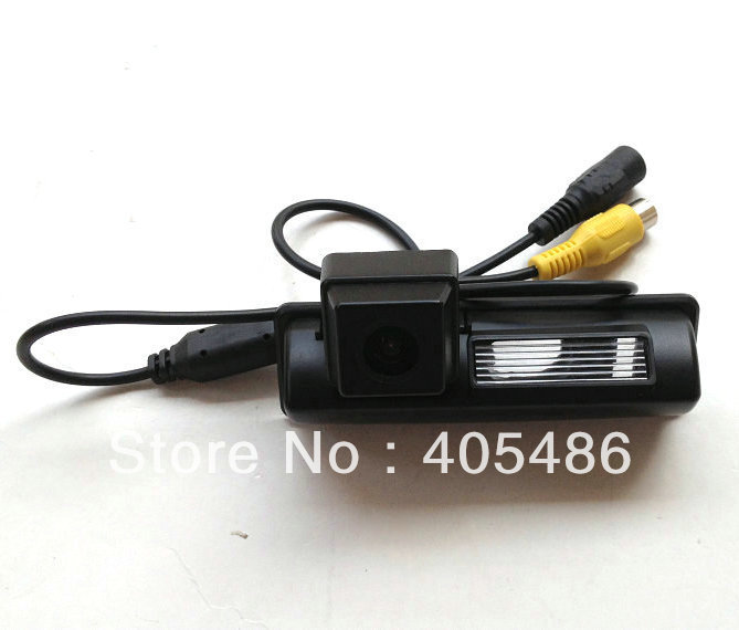 SONY CCD CAR REAR VIEW Mirror Image With Guide Line CAMERA FOR Toyota CAMRY Picnic Echo