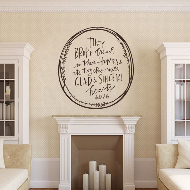 Bible Quotes For The Kitchen