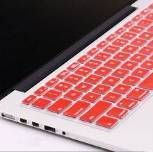 Для Apple Macbook Клавиатуры Обложка 11»inch Наклейки на Клавиатуру Ноутбука США Версия Силиконовая Кожа Протектор Чехлы Для MacBook Air 11