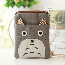My Neighbor Totoro – New Mini Bag – 4 Colors Available