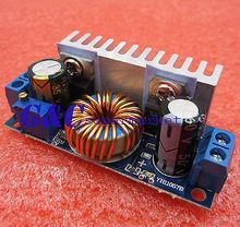 8А постоянного тока-DC шаг вверх бустер преобразователь питания модуль доска Boost