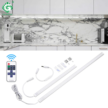 Memory Remote Control Switch Under Cabinet Light 12V DC 6W 8W 10W kitchen Cabinet LED Lamp Wardrobe Bedroom Closet Lighting 2x12v dc led ultrathin wardrobe under cabinet light pure white silver shell caravan rv interior lamp roof kitchen lighting