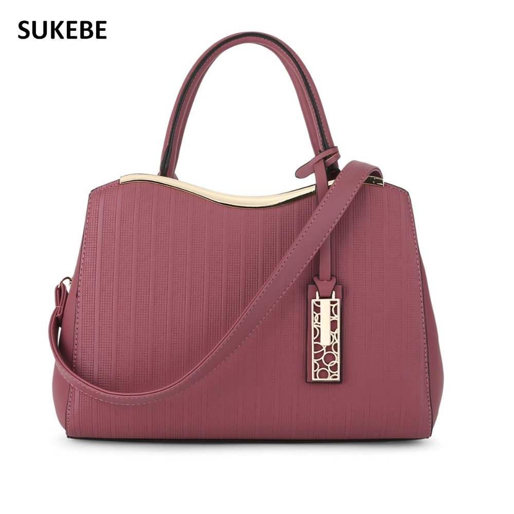 New 2018 Luxury Handbags Women Bags Designer High Quality Fashion Leather Shoulder Bag Female Tote Bags Bolsa mara s dream 2018 luxury handbags women bags designer high quality canvas casual tote bags shoulder bags female bolsa feminina