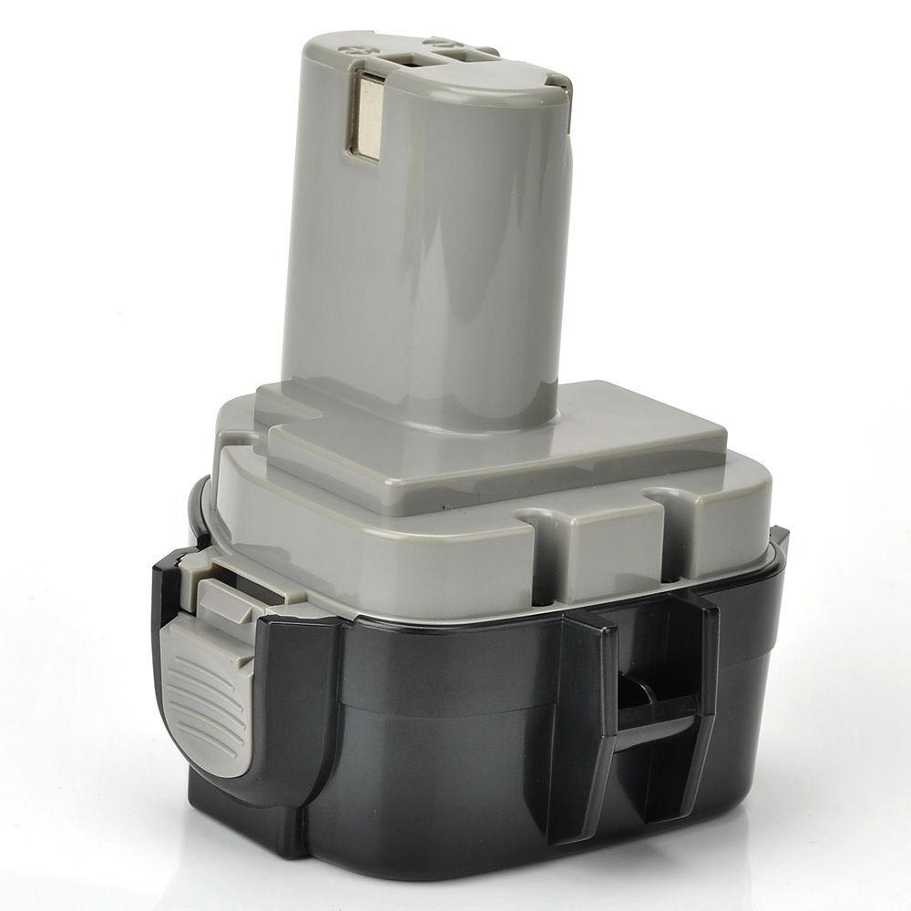 2x 12V 3000mAh 3.0AH Ni-MH Battery for MAKITA 1233 1234 1235 192696-2 192698-8 аккумулятор patriot для шуруповерта mb 627 ni 12v 2 0 ah