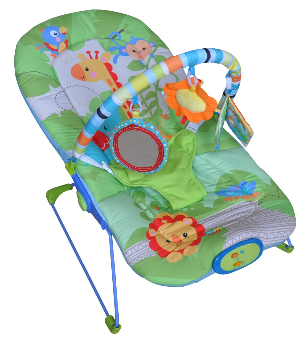Bouncer Baby Free Shipping Baby Rocking Chair Baby Swing Rocker Baby Bouncer In Bouncers Jumpers Swings From Mother Kids On Aliexpress Alibaba Group