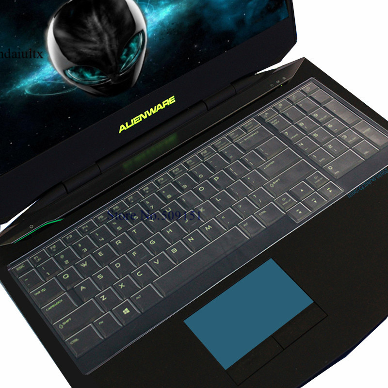 Wholesale for DELL EU Backlit Keyboard Alienware 17 M17x R2 NEW