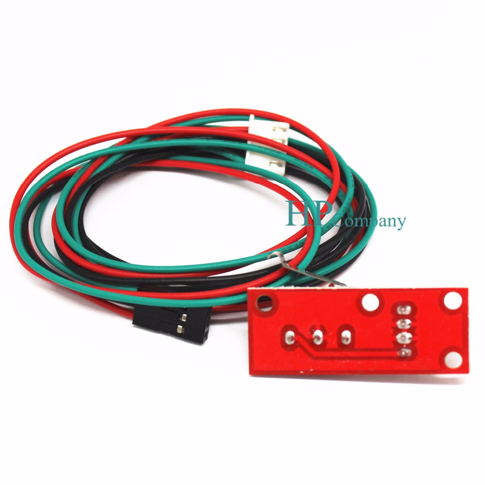 1pcs Limit Switch Endstop With Separate Package Reprap Ramps 14 Tact Wiring Board Touch In Integrated Circuits From Electronic Components Supplies On