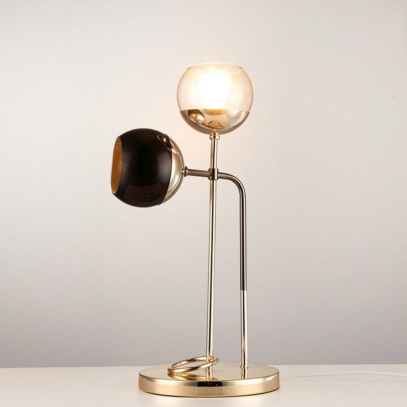 Светодиодная настольная лампа Abajur Para кварто настольная лампа Маса luminaria де меса ночники Настольные лампы для Спальня дома Освещение Декор п