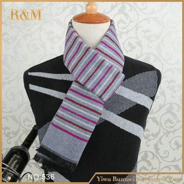 180 * 30 см высокое качество оптовая продажа мужского мода полосатые шарфы кашемира шарф мужчин роскошный европейский марка